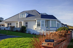 Bay Cliff Holiday Accommodation